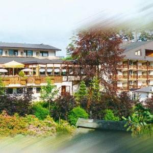 Hotelbilleder: Waldhaus Eifel, Gondorf