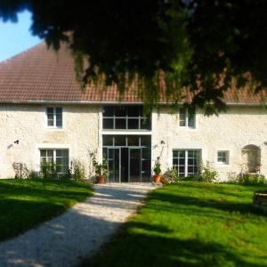 Hotel Pictures: Chambres d'hôtes Béred Vuillemin, Baume-les-Dames