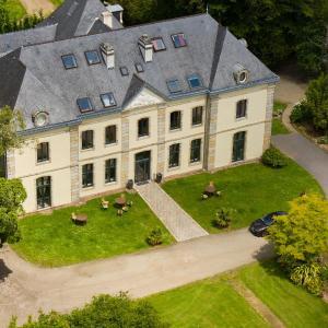 Hotel Pictures: Relais du Silence Manoir Hôtel Des Indes, Quimper