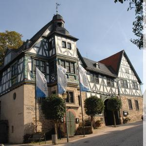 Hotelbilleder: Restaurant & ****Hotel HÖERHOF, Idstein