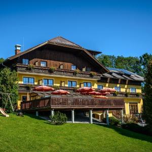 Hotel Pictures: Hotel-Pension Schwaighofen, Eugendorf