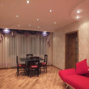 Hotel Pictures: Apartment on Zamkovaya 12, Grodno