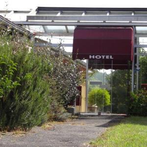 Hotel Pictures: Hôtel Restaurant L'Air du Temps, Barbotan-les-Thermes