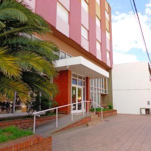 Zdjęcia hotelu: Punta Alta Gran Hotel, Punta Alta