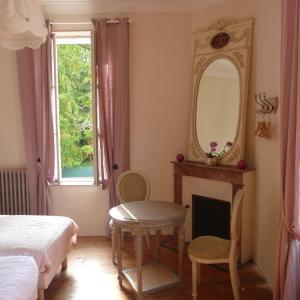 Hotel Pictures: Chambres d'Hôtes de la Fontaine, Ribérac