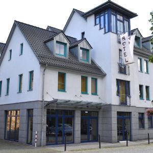 Hotelbilleder: Hotel Am Schlosstor, Bückeburg