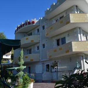 Hotelbilleder: Vila Florika Hotel, Borsh
