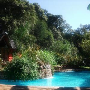Foto Hotel: Tacuara Lodge, Oberá