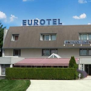 Hotel Pictures: Eurotel, Vesoul