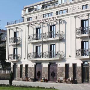 Zdjęcia hotelu: Milano Hotel, Burgas