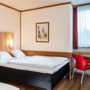 Hotelbilleder: ibis Hotel Eisenach, Eisenach