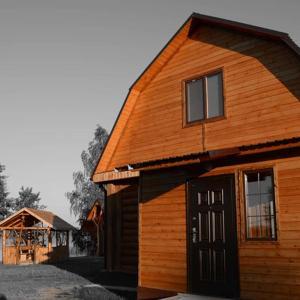 Hotel Pictures: Murashki plus, Sobolevshchina