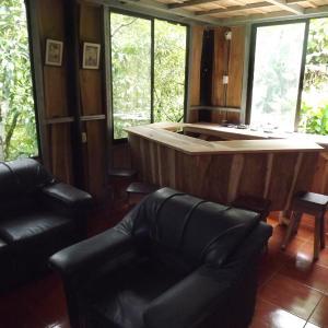 Hotel Pictures: Cabañas Campo 3, Italcancori