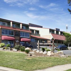 Foto Hotel: Alpine Gables, Jindabyne