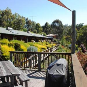Hotellikuvia: Tweed Valley Lodge, Bridgetown