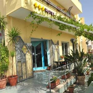 Hotelbilleder: Hotel Pietra Verde, Otranto