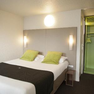Hotel Pictures: Campanile Quimper, Quimper
