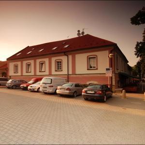 Hotel Pictures: Penzion Křelov, Křelov