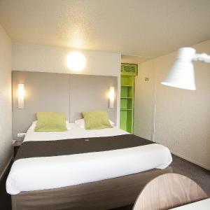 Hotel Pictures: Hôtel Campanile Strasbourg Aéroport Lingolsheim, Strasbourg
