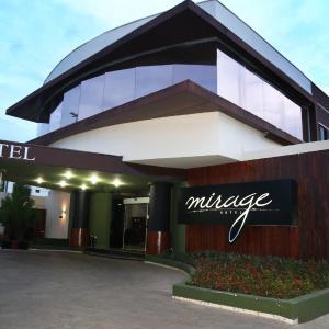 Hotel Pictures: Hotel Mirage, Vilhena