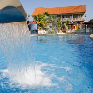 Hotel Pictures: Apartamentos Turísticos Playa Mar I, Montalvo
