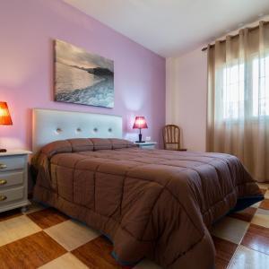 Hotel Pictures: Hostal Rural Alba, Los Albaricoques