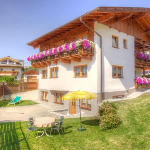 Fotografie hotelů: Haus Elisabeth, Neustift im Stubaital