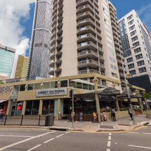 Hotelbilleder: Abbey On Roma Hotel & Apartments, Brisbane