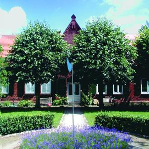 Hotel Pictures: Seehotel Am Neuklostersee, Neukloster