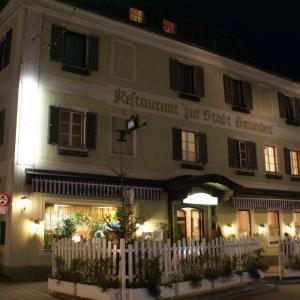 酒店图片: Hotel Krmstl 'Zur Stadt Gmunden', 克雷河畔基希多夫