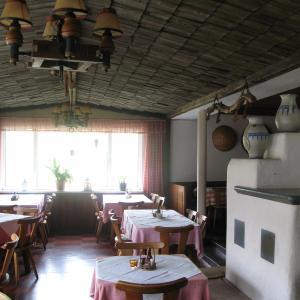 Hotellikuvia: Karl-Volkert Haus, Heiligenblut