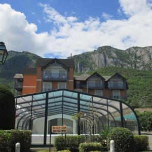 Hotel Pictures: Hôtel Chez Pierre d'Agos, Agos-Vidalos