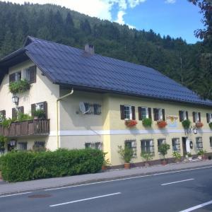 Hotelbilleder: Grillhof Reisach Nassfeld region, Reisach