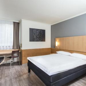 Hotelbilleder: ibis Leipzig Nord-Ost, Taucha