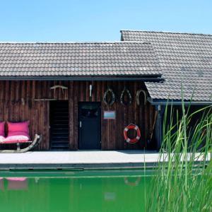 Zdjęcia hotelu: Art-Lodge, Afritz
