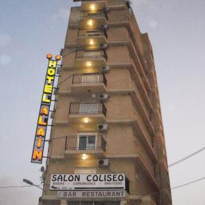 Hotel Pictures: Hotel Alain, Silla