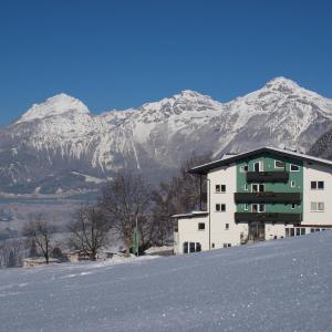 Фотографии отеля: Gasthof Eberleiten - Jugend - & Aktivhotel, Брук-ам-Циллер