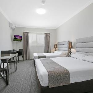 Hotellbilder: Value Suites Penrith, Penrith