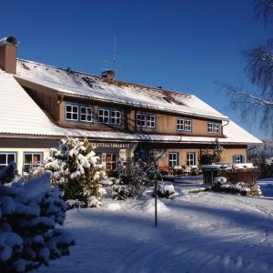 Hotelbilleder: Landhaus Kennerknecht, Oberstaufen