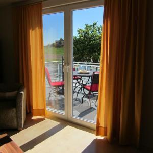 Hotel Pictures: Villa Harmonie W4, Göhren-Lebbin