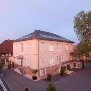 Hotelbilleder: Hotel Ketschauer Hof, Deidesheim