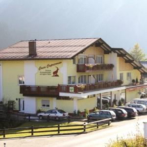 Photos de l'hôtel: Appartements Capricorno, Mittelberg