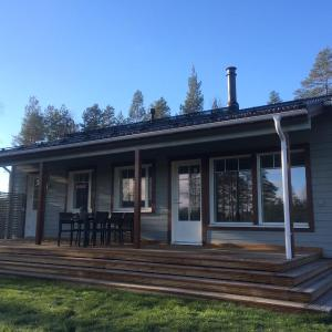 Hotel Pictures: Alanampa Chalets, Nampa