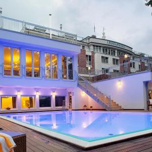 Hotelbilleder: INSELHOTEL Potsdam, Potsdam