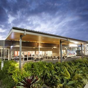 Fotos do Hotel: Vale Hotel, Townsville