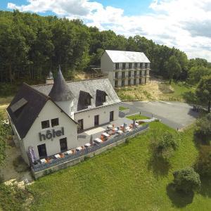 Hotel Pictures: Hôtel Imago, La Roche-Clermault