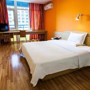 Hotellbilder: 7Days Inn Chengdu Shuangliu Airport Station, Chengdu