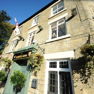 Hotel Pictures: Queens arms country inn, Glossop