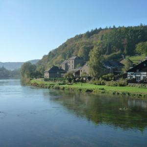 Hotellbilder: Gîte la Passerelle à Mouzaive, Vresse-sur-Semois