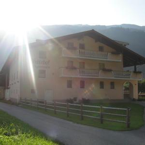 ホテル写真: Fehlehof, Rohrberg